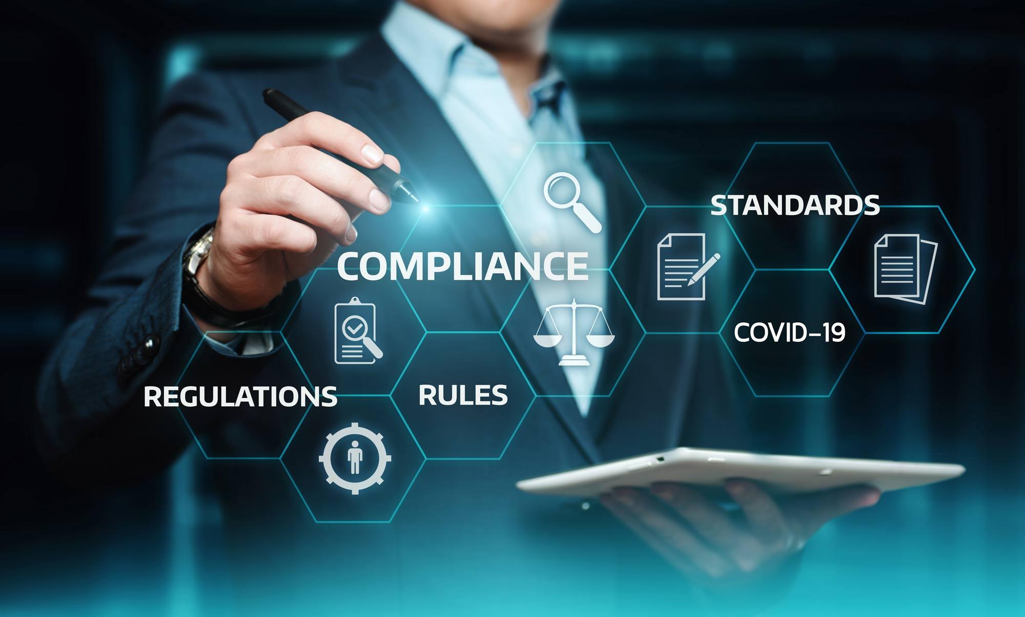 Compliance Covid-19