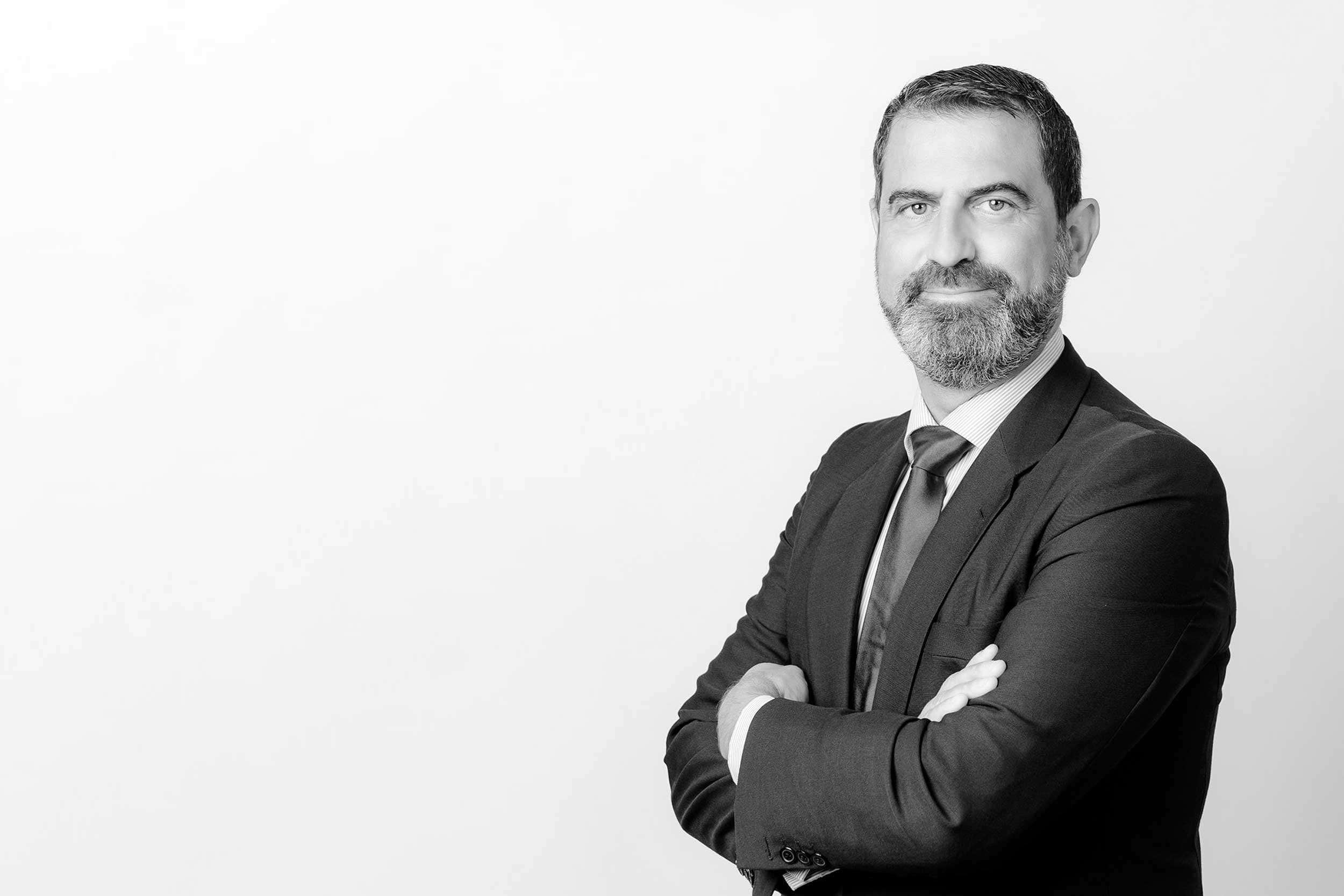 Vicente Carpio Senex Consultores